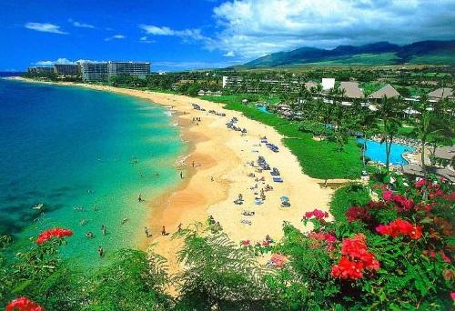 hawaii wedding vacation
